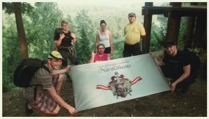 Eksperimentinis žygis Neries regioniniame parke